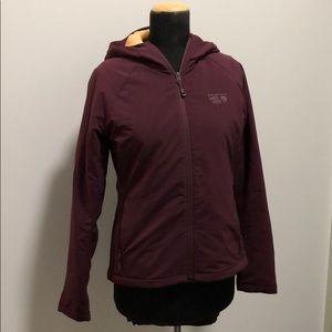 Mountain Hardwear/Columbia - Fall Jacket